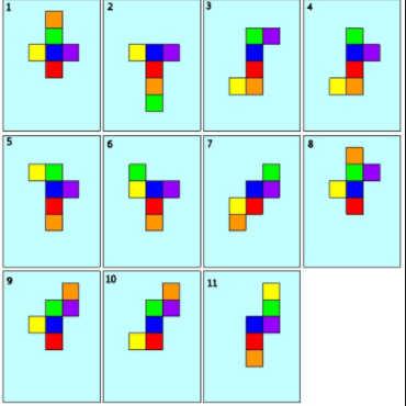 Model Pembelajaran Matematika Materi Jaring-Jaring Kubus