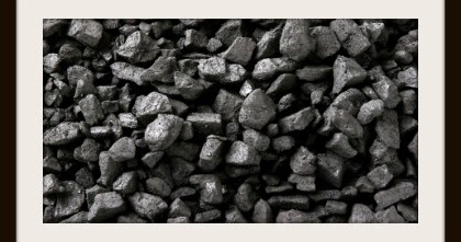 Thanksgiving 2019: Coal