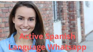 Active Spanish Language Whatsapp Group Links