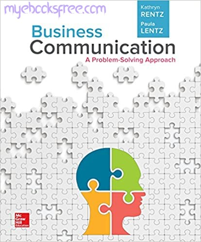 Business Communication Pdf Download Book