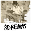 MUSIC: King Simple Ena - 8Dreams (Mixed by Kizzy)