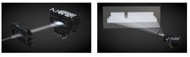 mengenal teknologi lampu kepala adaptive Mengenal Beragam Teknologi Pada Lampu Kepala ( Adaptive, Matrix Dan Multi Beam )