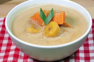 resep kolak, resep aneka kolak, kolak ubi, kolak singkong, kreasi kolak pisang, cara membuat kolak ubi putih, cara membuat kolak pisang sederhana, resep kolak pisang kolang kaling