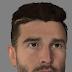 Barragán Fifa 20 to 16 face