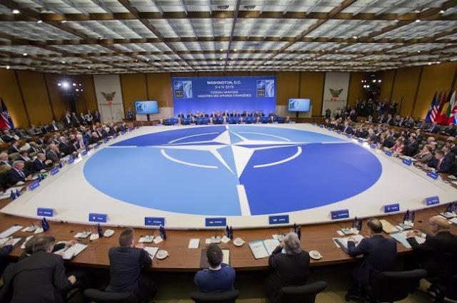 Η ασθένεια του ΝΑΤΟ και η ελληνική μοναξιά