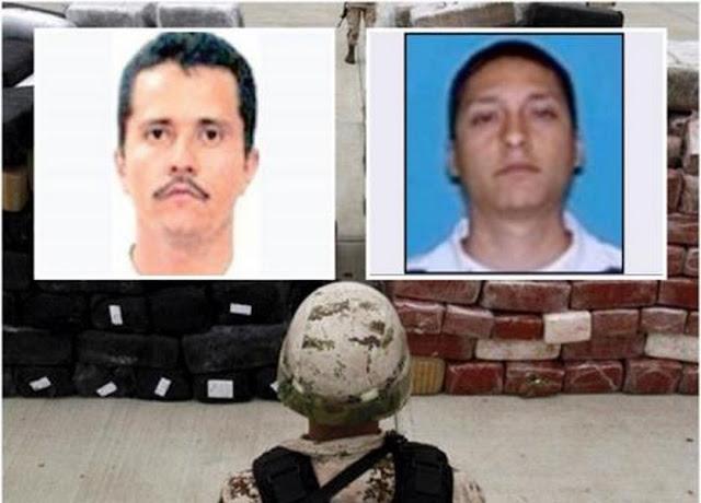 """El auge del CJNG y el ocaso de Los Zetas """"ambos nacidos como brazos armados"""""""