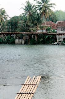 Episode Kenangan Kecil : Sungai