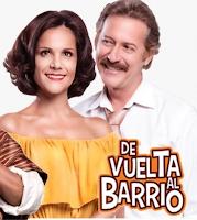 Ver novela De Vuelta al Barrio Capitulo 152
