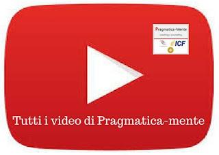 Tutti i video di Pragmatic-mente