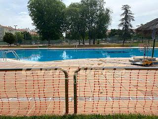 Piscina Aranjuez Precios Baratas Madrid
