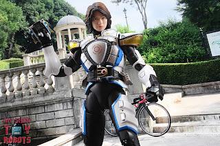 S.H. Figuarts Shinkocchou Seihou Kamen Rider Ixa 50