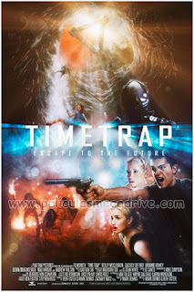 Time Trap (2017) [Latino-Ingles] [Hazroah]