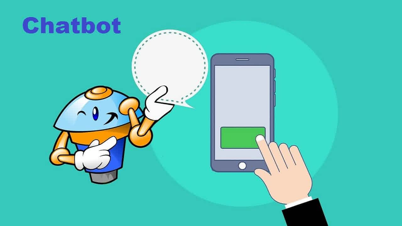 Peretasan Pemasaran Chatbot untuk Situs Web E-niaga