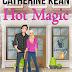#bookreview #fivestarread - Hot Magic (Cat's Paw Cove #5)  Author: Catherine Kean  @WynterDaniels