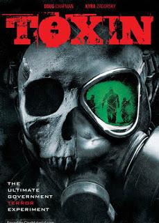 Toxin (2014) ฝ่าวิกฤติไวรัสมฤตยู