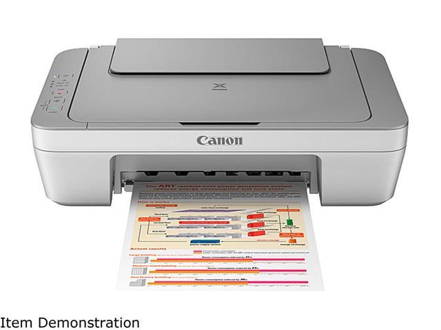Скачать драйвер на принтер pixma mg2440