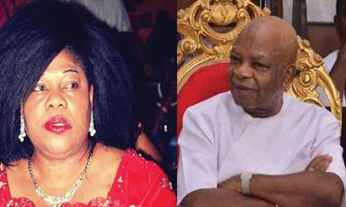 Billionaires' Fight: Arthur Eze, Ngozi Olejeme Battle Over Money