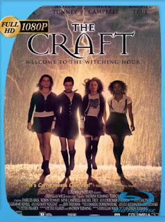 Jóvenes brujas (1996) HD [1080p] Latino [GoogleDrive] SilvestreHD