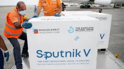 sputnik vaccine in india ichhori.com