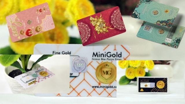 Awas Emas Palsu! MiniGold Apakah Aman Untuk Investasi