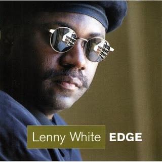 Lenny White - 1999 - Edge