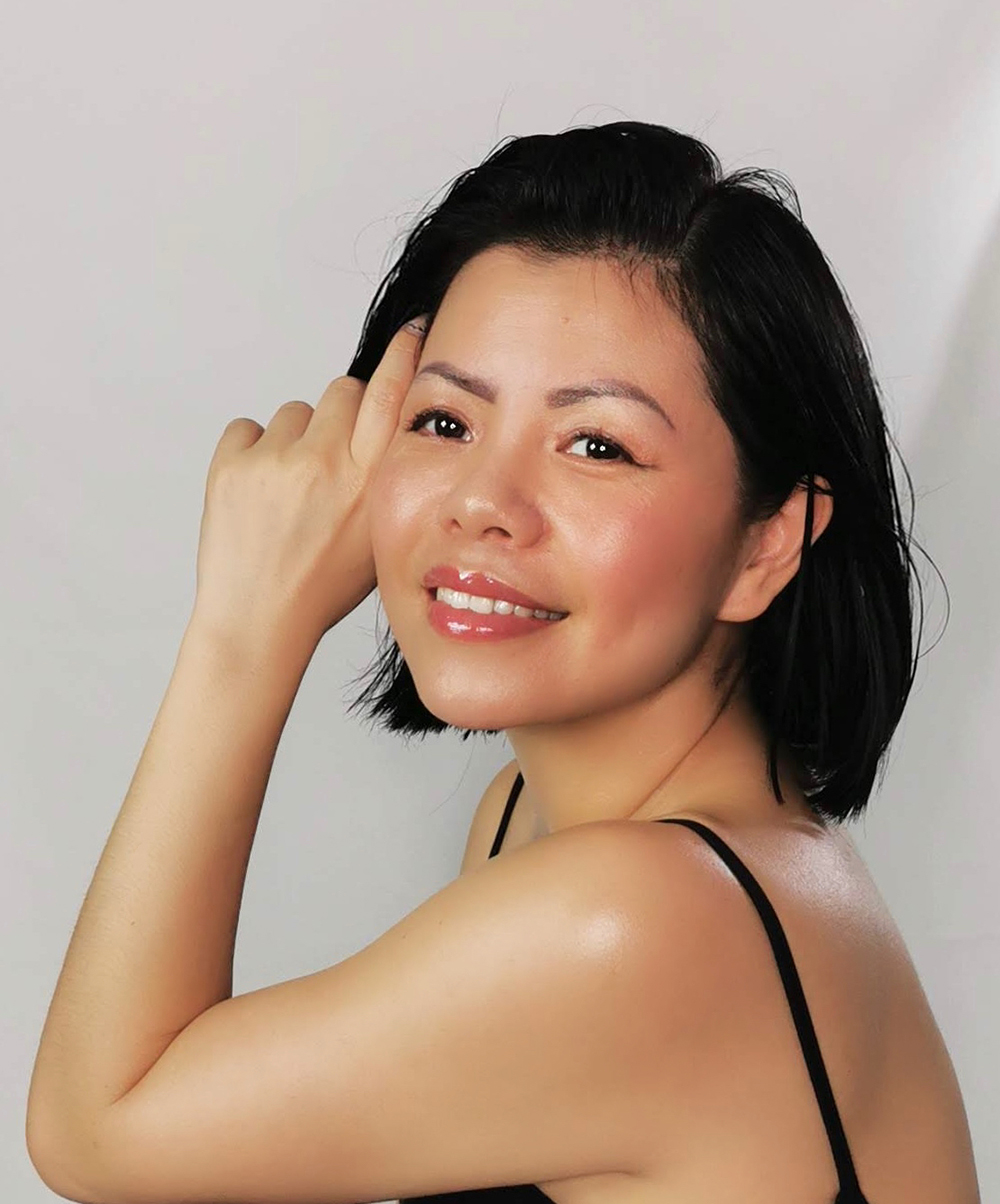 Crystal Phuong- Lasik Eye Surgery