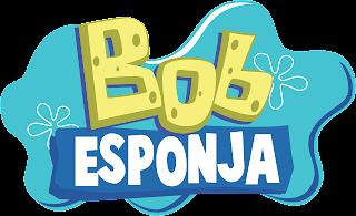 Baixar vetor logo Bob Esponja para Corel Draw gratis