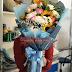 Hoa tình yêu MS00032