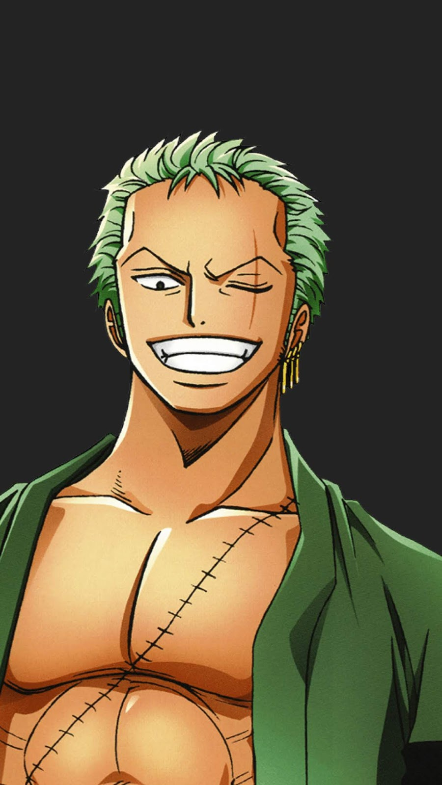 See the handpicked one piece zoro mobile wallpaper images and share with your frends and social sites. Zoro one piece