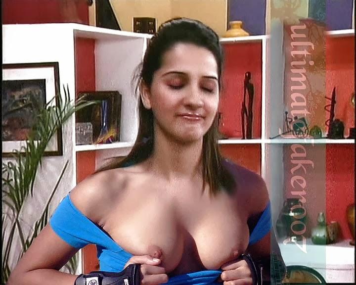 Free naked village girl photo