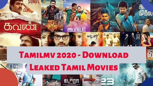 Tamilmv 2020 - Download Leaked Tamil Movies