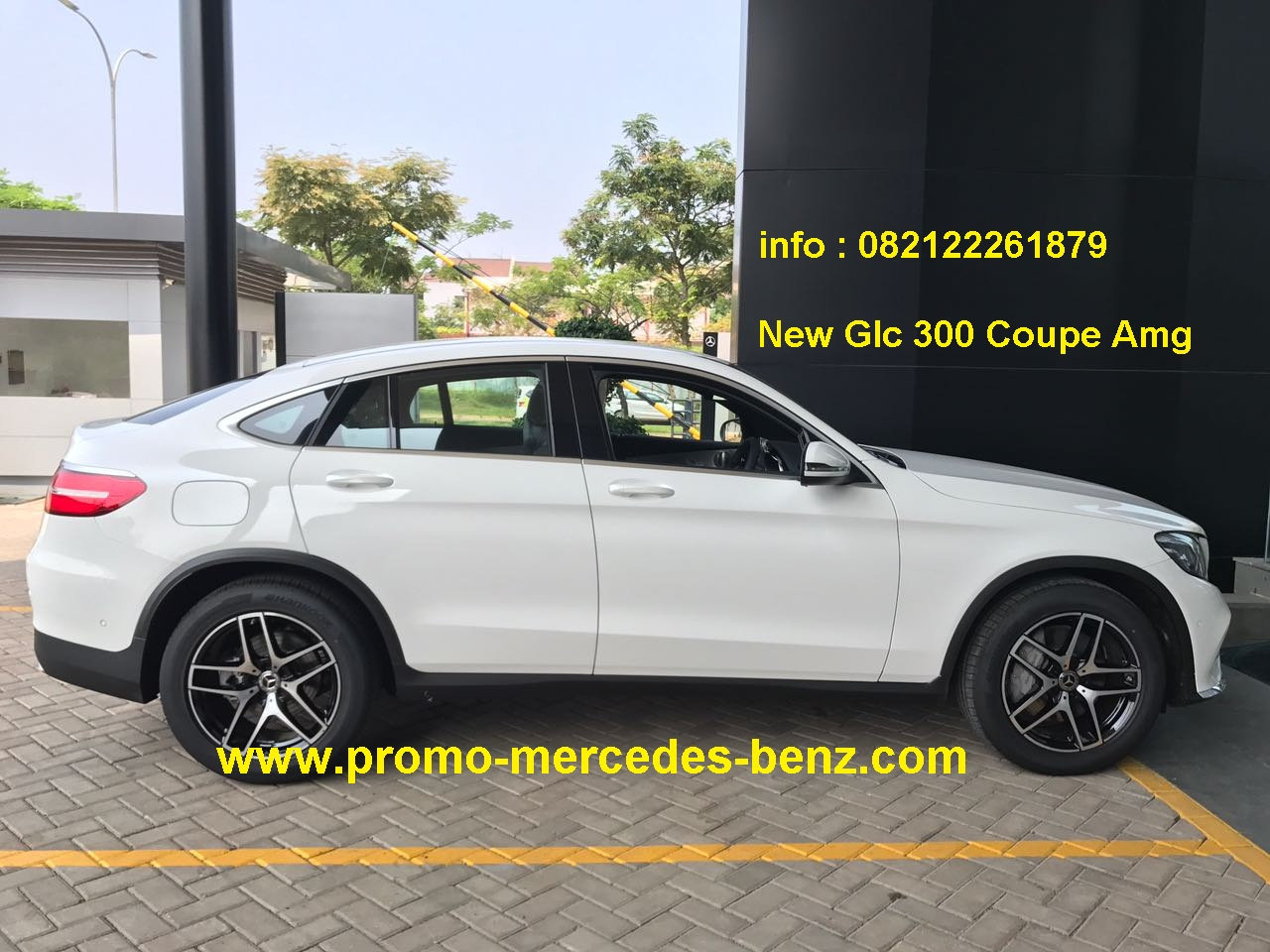 Harga Mercedes Benz Jakarta Bogor Depok Tangerang