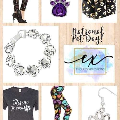 National Pet Day Wishes For Facebook