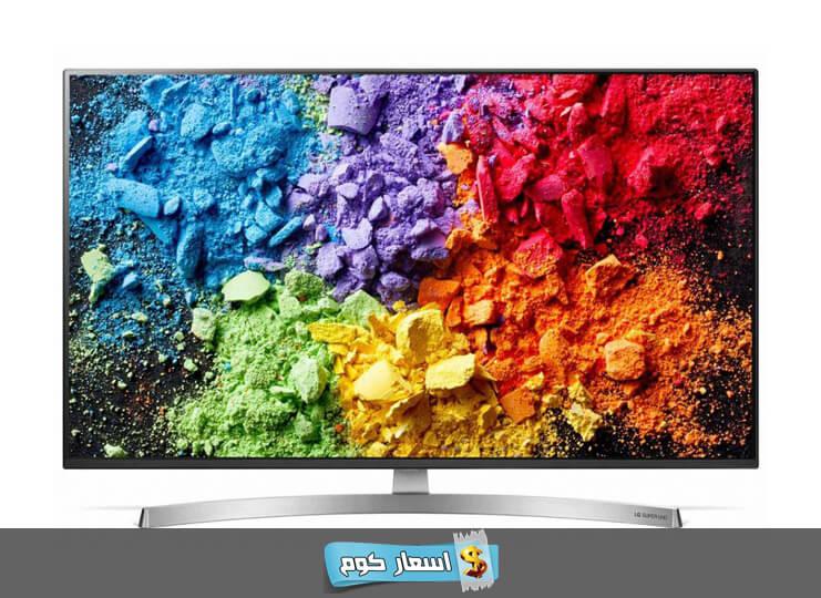 اسعار تلفزيونات LG سمارت والعادية 2020 فى مصر بالمواصفات