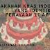 3 MAKANAN KHAS INDONESIA YANG IDENTIK SAAT PERAYAAN 17 AGUSTUS