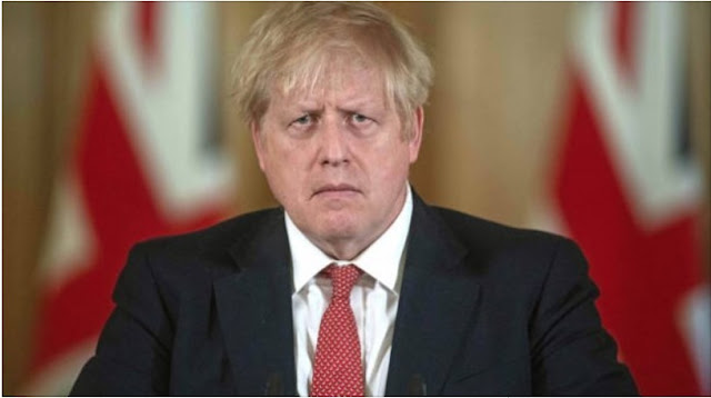 Boris Johnson in hospital over 'persistent' coronavirus symptoms