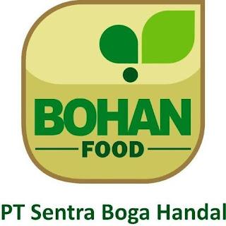 Kantor PT SENTRA BOGA HANDAL Cabang  Lampung