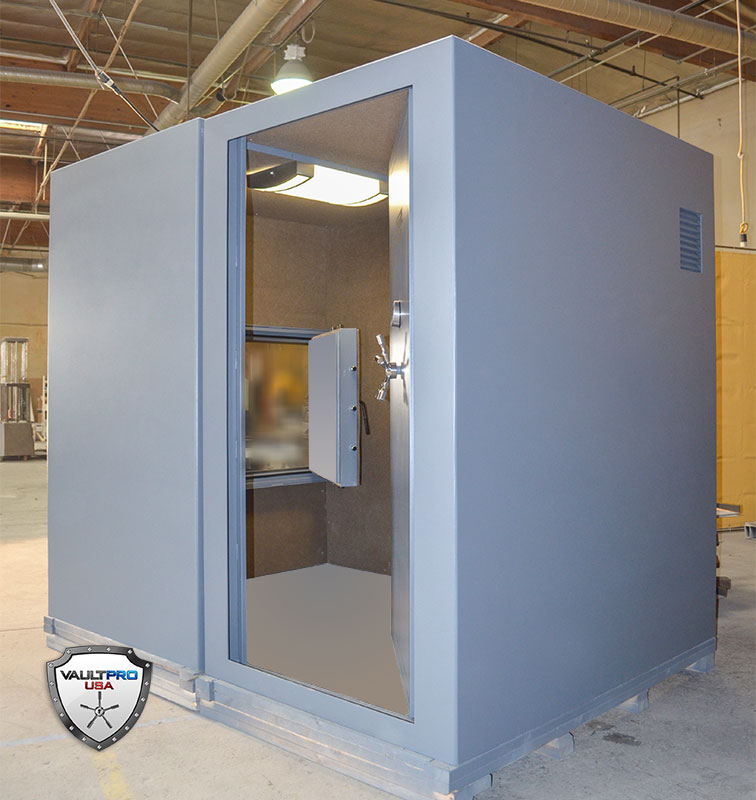 Safe and Vault Door Reviews and How To's: Custom Safes