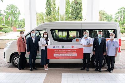 "Sea (ประเทศไทย) และธุรกิจในเครือ เร่งผลักดันโครงการฝ่าวิกฤติ COVID-19 ระลอกใหม่ สนับสนุนทีมแพทย์-การรักษาผู้ป่วยเร่งด่วน พร้อมช่วย SMEs ท้องถิ่นและ Hidden Entrepreneur มอง ""เศรษฐกิจ-สาธารณสุข-การศึกษา"" เป็นโจทย์ใหญ่ เมื่อ ""วิถีชีวิตใหม่"" อยู่ยาว"