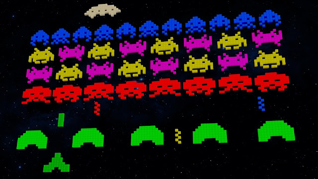 The Evolution of Video Games and How the '80s Impacted The Industry