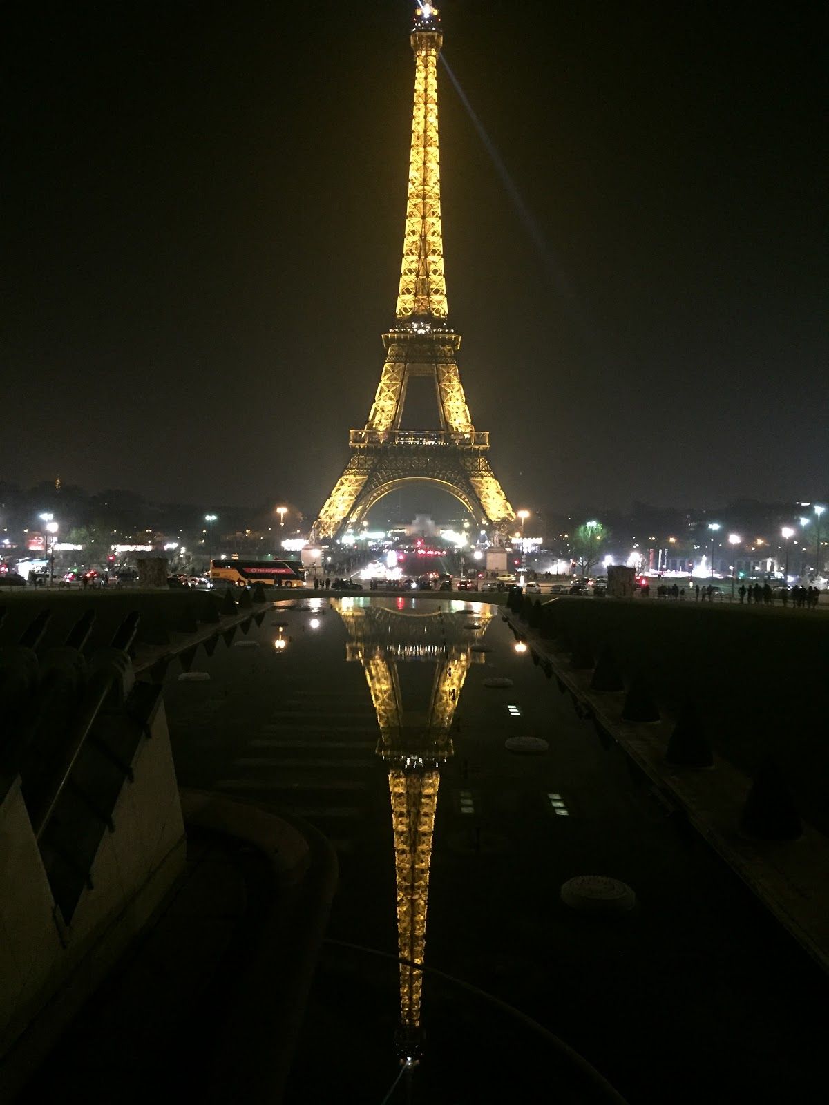 Mirror of Miracle @ Paris