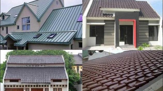 Atap Yang Ideal Untuk Rumah Orang Indonesia