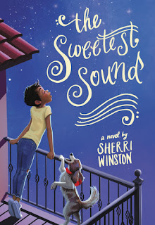 a review of a middle grade novel about a girl with social anxiety who learns to speak up