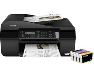 Epson Stylus Office BX305FW