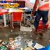 Escola pública é invadida e destruída por vândalos em Porto Velho