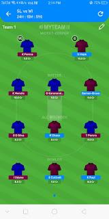 Dream11 Team Prediction