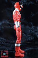 Power Rangers Lightning Collection Time Force Red Ranger 05