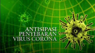 Breaking News Mbah Dukun Kena Virus Corona, Tertular dari Orang yang Berobat Kepadanya