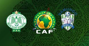 """الأن """" ◀️ مباراة الرجاء الرياضي ونامونجو """" ماتش اليوم HD """" مباشر 10-3-2021  ==>> ماتش الرجاء الرياضي ضد نامونجو كأس الكونفيدرالية الأفريقية"""