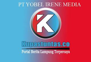 Info Kerja Lampung Terbaru Oktober 2016 Dari PT. Yobel Irene Media (Kupas Tuntas)